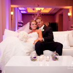 Erica and Scott's Wedding at the Hyatt Regency Clearwater Beach
