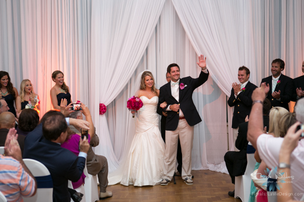 la-vie-en-rose-pink-fuschia-ceremony-navy-white-hydrangea-bouquet-wedding-renaissance-vinoy-st.pete-florida-museum-of-fine-arts