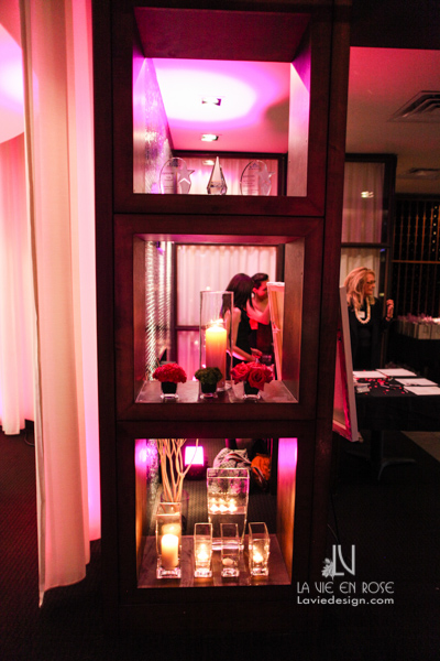 la-vie-en-rose-fuchsia-uplighting-LED-suite-passes-grill-one-sixteen-tampa-florida