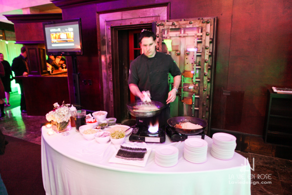 la-vie-en-rose-tampa-bay-metro-magazine-mise-place's-lafayette-room-baisden-gallery-white-chef-catering