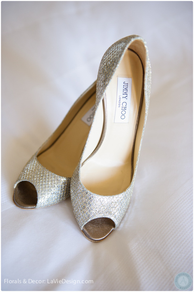 la-vie-en-rose-bride-shoes-jimmy-choo-sacred -heart-cuban-club-tampa-florida