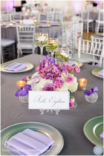 la-vie-en-rose-floating-candle-wire-balls-centerpiece-guest-table-phalaenopsis-vanda-orchid-hydrangea-reception-purple-sacred-heart-cuban-club-tampa-florida