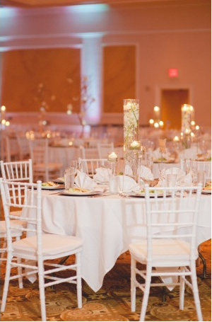 la-vie-en-rose-recpetion-bear-grass-centerpiece-floating-candle-wedding-white-innisbrook-resort-and-golf-club-palm-harbor -florida