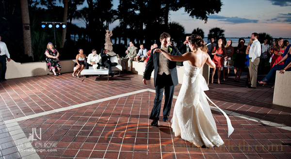 la-vie-en-rose-wedding-white-lounge-furniture-dance-floor-bride-groom-reception-powel-crosley-estate-sarasota-florida