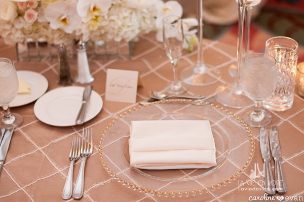 la-vie-en-rose-wedding-charger-napkin-guest-table-vinoy-renaissance-st-petersburg-florida