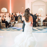 Paria and Bradley's Wedding at the Ritz-Carlton Sarasota