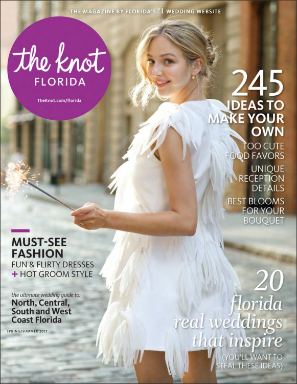 La-vie-en-rose-tampa-florida-wedding-elegant-cover-knot-magazine